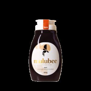 Mulubee 濃縮銀蜂蜜(Dark) 500g
