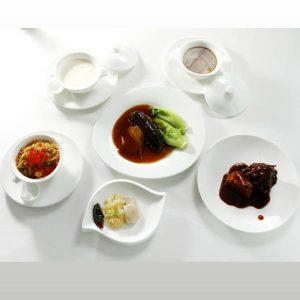 阿一海景飯店-外賣餐單1