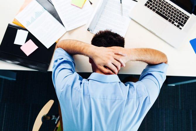 情緒降溫:3招分散注意力 重拾心理資源