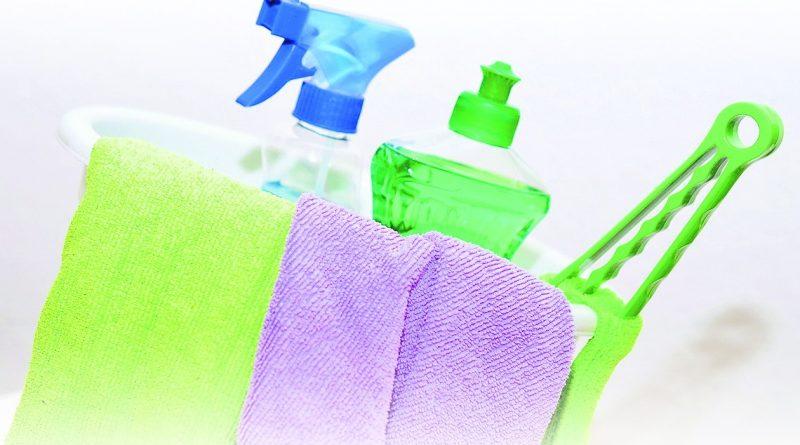 【抗疫你要知】消毒殺菌清潔措施 守護家居健康