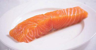 【住家食好啲】均衡飲食:吃菠菜茄子三文魚 有「營」護眼