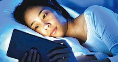【開心加油站】安睡貼士:養成好習慣ko失眠