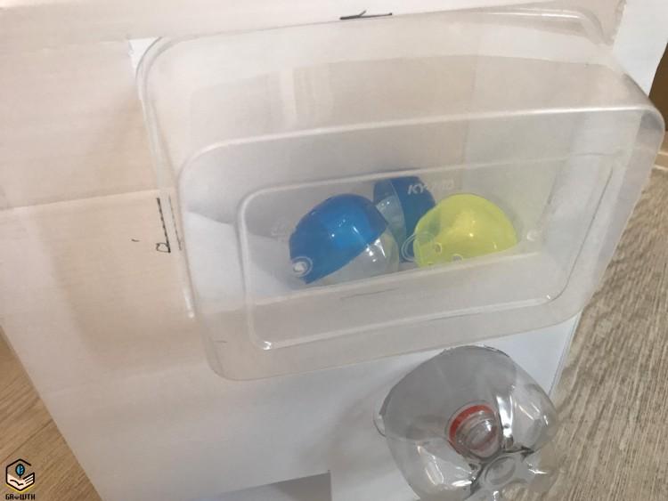 [停課不停學] 百玩不厭! 小學視藝老師教你自製扭蛋機