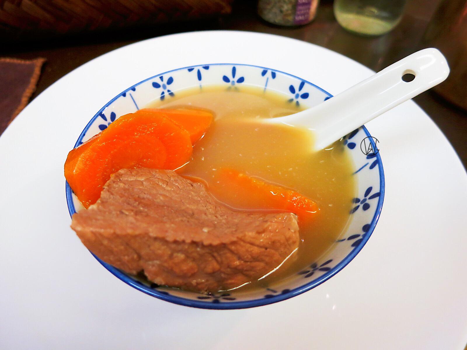 【袪濕湯水】轉季濕疹發?中醫推介袪濕湯料 粉葛瑪卡紅蘿蔔煲鯪魚湯