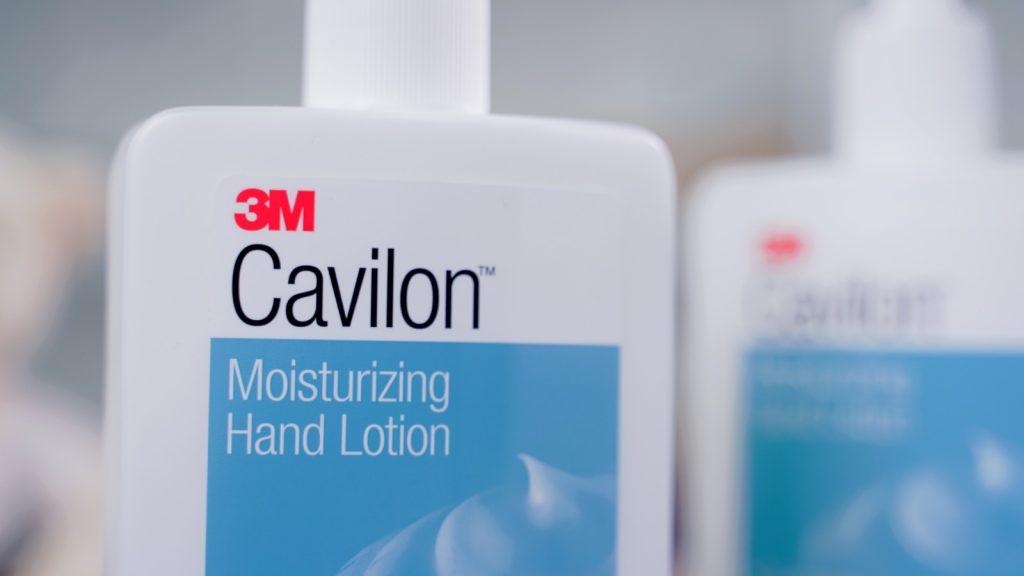 頻洗手更要專業護膚 呵護雙手要用3M醫護級潤手霜