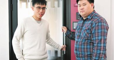 「香港製造」科技產品 殺菌除毒抗疫同行