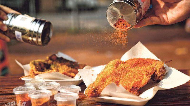 【港式快餐】融合潮流:雞脾鋪幼麵包糠 炸出吉列炸物脆味
