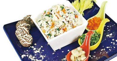 【燕麥食譜】煮得smart:燕麥大「蜆」身手 維他命B雜增強免疫力