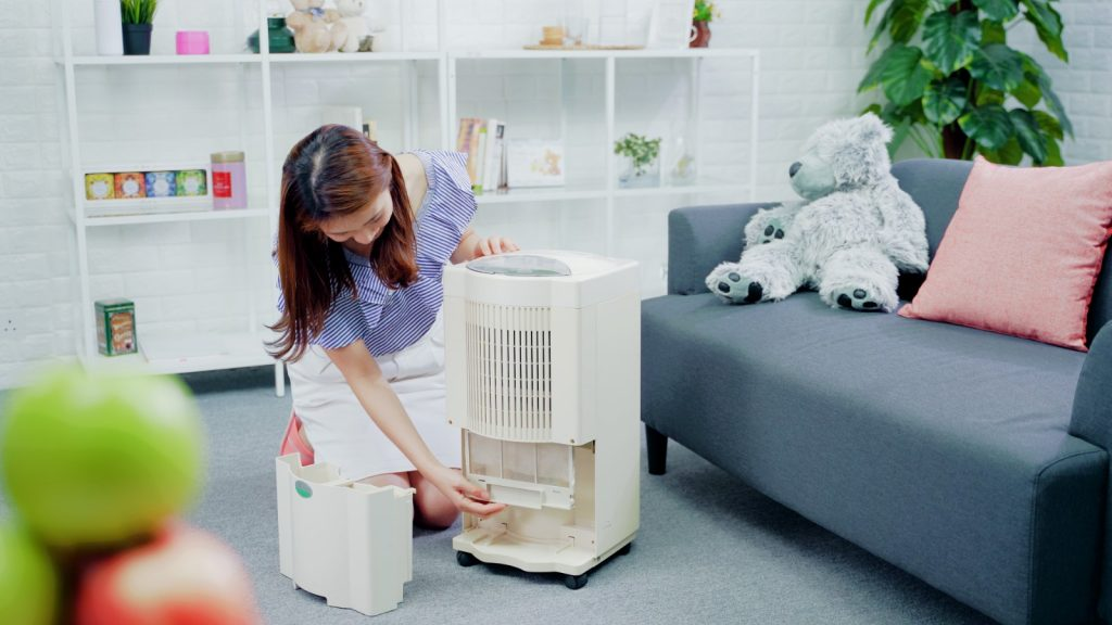 3M™靜電空氣濾網 過濾效能比隔塵網高40倍