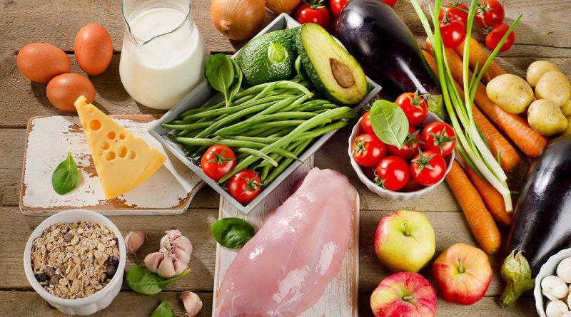 【抗疫你要知】癌病、糖尿病患者防疫飲食有法 營養師教你 12 個Tips 增強抵抗力