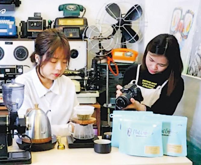 【精品咖啡】專家調製 網購掛耳包 留家避疫 享受精品咖啡時光