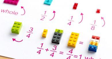 [停課不停學] 跳出框框 創出LEGO新玩法
