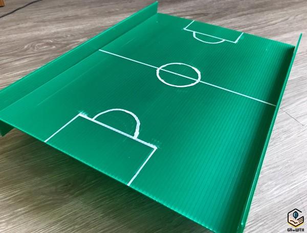 [停課不停學] Goal!小學視藝老師教你自製「手足球」