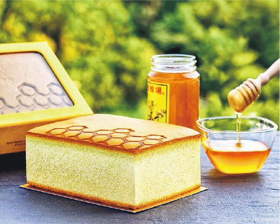 【鬆軟甜品】WFH 隱居結束 善用剩餘麵粉 快工出靚貨 戚風蛋糕超鬆軟