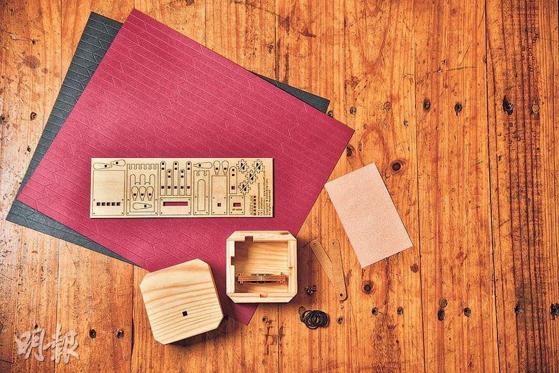 【環保DIY樂器】紅酒箱變環保手風琴 疫境奏出快樂頌