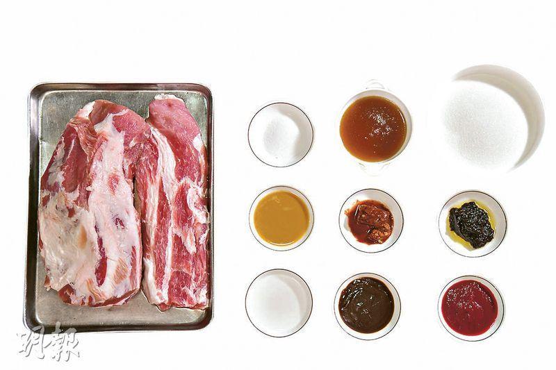 【酒店級叉燒】半島嘉麟樓主廚 分享家用版叉燒食譜 屋企焗得到
