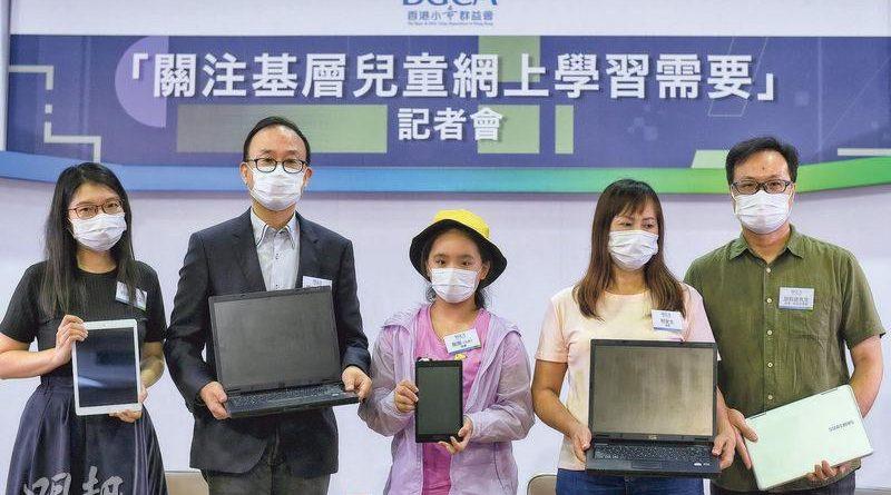 中三至中五生復課醫生籲學童帶備多一兩個口罩 保持社交距離