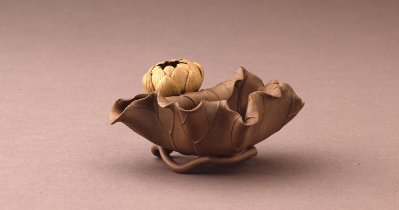 【茶具藝術展‧多圖】茶具文物館紫砂珍藏展 展示逾百套器具
