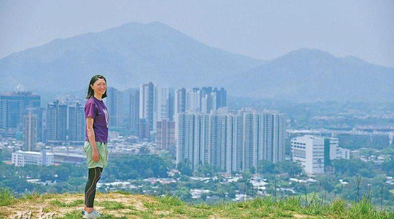 【行山郊遊】連綿山脈 景色開揚 上水登華山 征服「小長城」