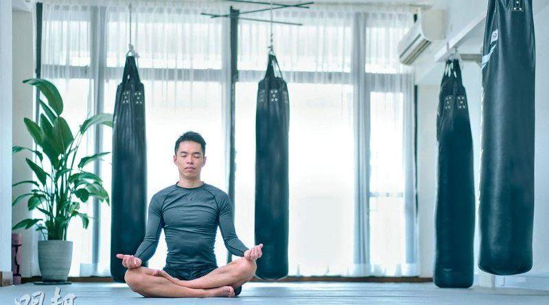 【家居運動】泰拳 + 冥想 正念擊走負能量