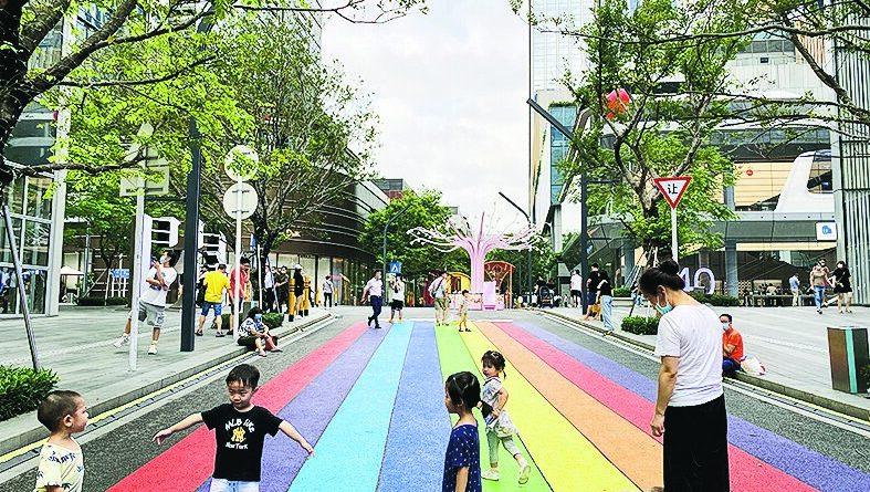 【遊走大灣區】疫下深圳之日常 體驗無人智慧商店
