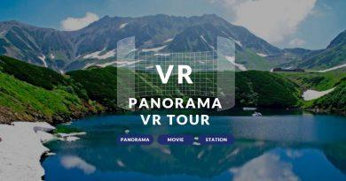 【眼睛想旅行】日本立山黑部全景VR遊 安坐家中「漫步大雪谷」