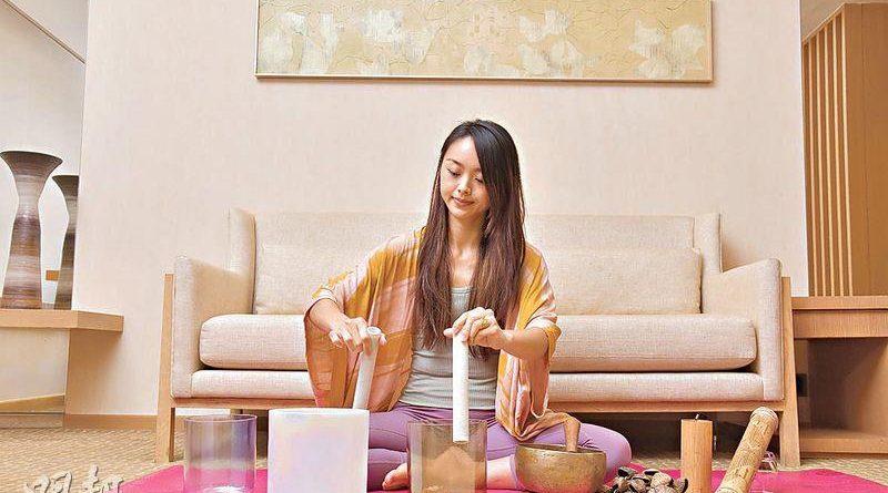 【瑜伽呼吸法】呼吸法內觀 紓緩疫境不安