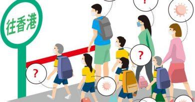 本地多日「零確診」不能鬆懈 為防隱形患者 港人要戴口罩至年尾