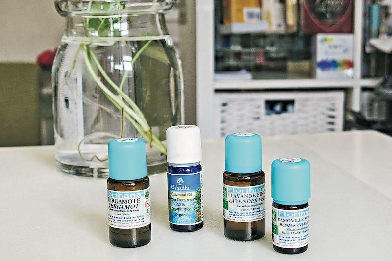 【紓緩敏感】3個清單選對精油 強健寶寶呼吸系統 芳療師拆解宜與忌
