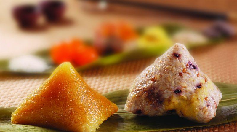 【端午節食糉】香港黃金海岸酒店 呈獻巧手端陽糉 6月19日前預訂 可享8折優惠