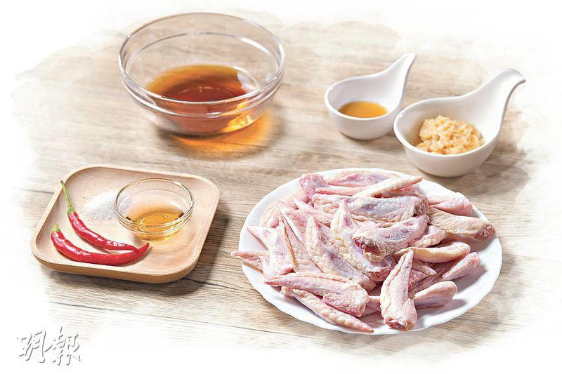 【港式小食DIY】簡易版魚肉燒賣、碗仔翅 滿足掃街癮