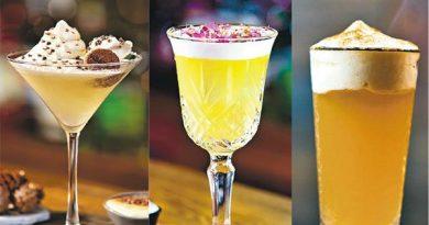 Quicknote:日夜交融 奶製品跨界雞尾酒
