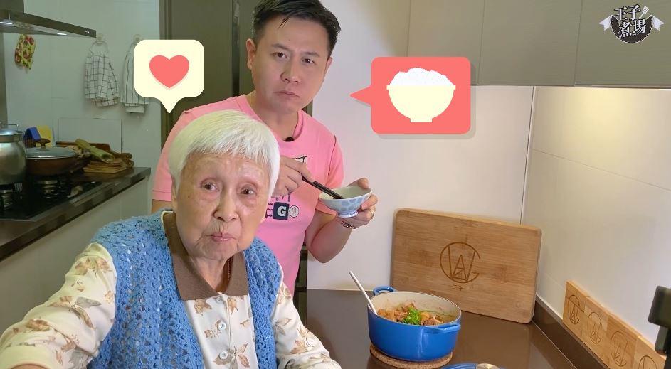 【王子煮場】溫馨家庭滋味 盡得婆婆真傳 南乳魚肚燜五花腩
