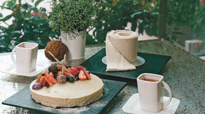 營養師改良食譜 低卡低糖低脂 拒絕甜蜜陷阱 自製「有營」蛋糕