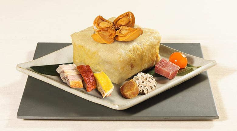 【端午節食糭】香港榮華「糉」有優惠
