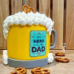 【父親節自助餐情報】皇家太平洋酒店呈獻:甜蜜酒香蛋糕 豐富放題美食 共度溫馨父親節