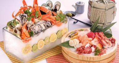 【父親節自助餐情報】灣景國際灣景廳節日呈獻:「帝王盛宴」父親節自助餐