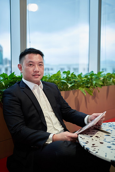 香港忠意保險 守護港人未來人生