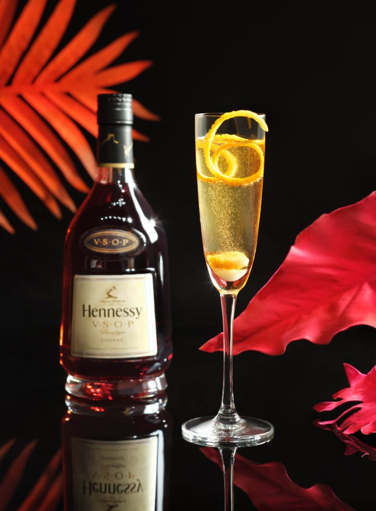 【南美風情】全球最高酒吧Ozone x 名酒品牌 攜手呈獻 仲夏熱帶風情任食晚宴 化身閃耀叢林