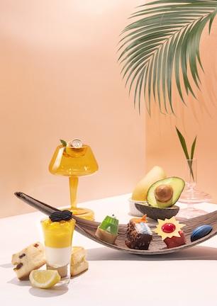 香港萬麗海景酒店全情投入仲夏美食 尊享美饌優惠
