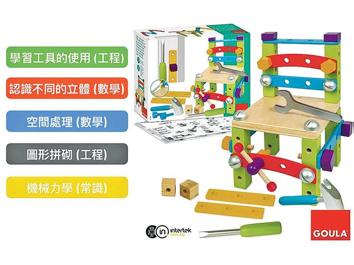 【老師補堂】4個STEM教學原理整理教材 融匯貫通 遊戲學習