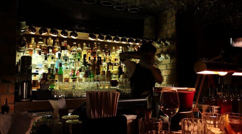 Stockton, whisky
