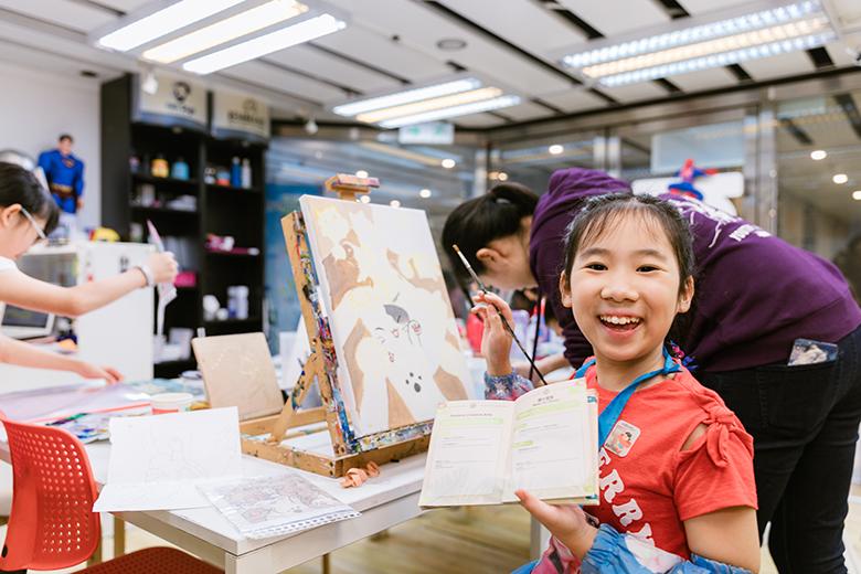 【免費試堂】恒隆地產 X Mastercard 推ONLife計劃 網上報讀興趣班 享衣食學行獎賞