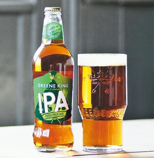 【精釀啤酒】Quicknote:英國手工啤酒殺入香港超市