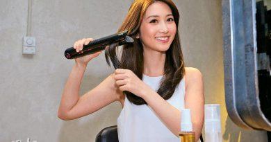 e新品:無線直髮神器 彈性面板呵護秀髮