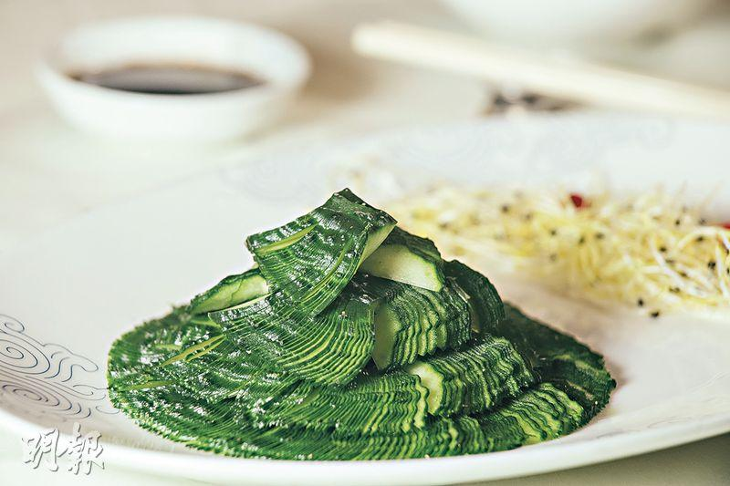無定向學堂:以為吃上海菜 原來是淮揚菜