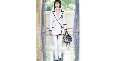 法國時尚品牌Balmain進駐佛羅倫斯小鎮