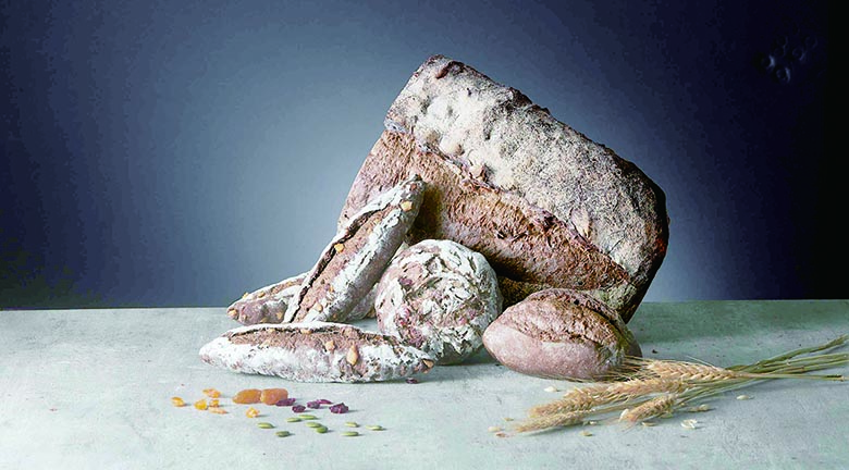 PAPER STONE BAKERY德國古麥系列再掀麵包新食潮
