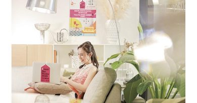 HomeSquare「香港家居折2020」 7月8日起網上一Click輕鬆留貨