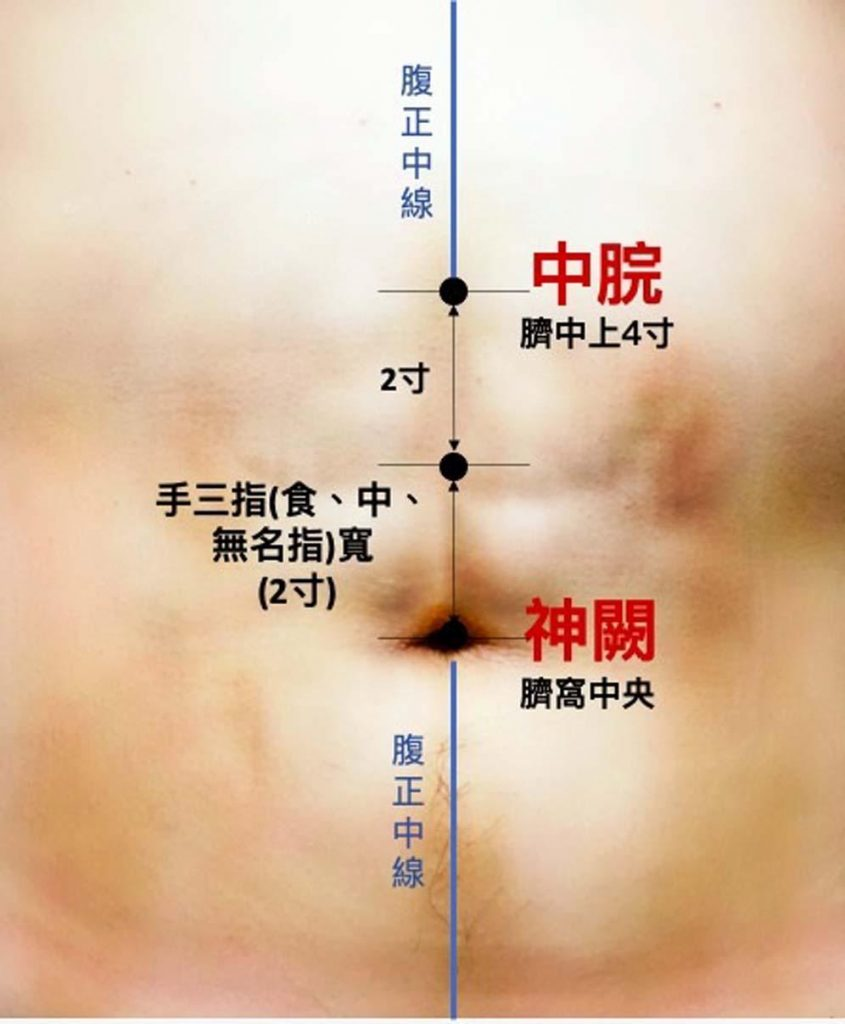 【芒種.二十四節氣】天氣濕熱食慾不振易疲倦 中醫教按4穴位助提神祛濕